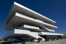 Amazing architecture / by Jules Tappia