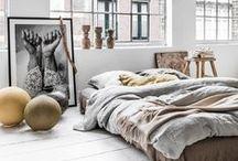 Sypialnie / Bedroom