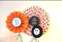 Halloween / Décoration pour Halloween, diy, idées, gourmandises, créations... / by Catherine Fourestier