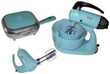 Home - Kitchenware / by Motown Doozy