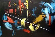 My Work / Sanat,Art