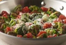 Organic Broccoli Recipes