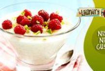 THM Desserts & Snacks - FP