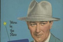 1940s Fashion / by Motown Doozy