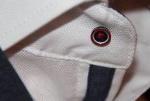 BB Basic overhemden / basic shirt met BB Chum touch