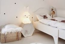 Kids Bedrooms / Decor ideas and inspiration for creating unique and beautiful kids bedrooms.
