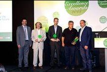Awards / Tomaccini & Samos Pops products