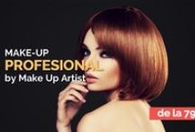 Aly Beauty Make-Up / Make-up by Make-up Artist