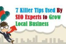 SEO Tips, SMO, Digital Marketing and Content Marketing Tips / Looking forward to take the benefits of SEM, SEO, SMO, digital and content marketing to your website. stay on top by follow comprehensive and trustworthy stratgies