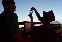Lidocinemare / serate di magia sulla spiaggia in Versilia