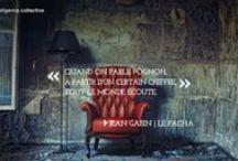 Les Esprits Libres ont la «quote» / Citations de par le monde qui inspirent nos Esprits Libres! www.espritslibres.ca