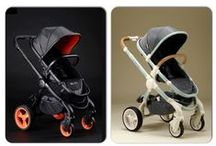The iCandy Peach Designer Collection / Styled to perfection - As a celebration of the 5th anniversary of our Peach pushchair, we're excited to introduce our new Designer Collection. / by iCandy World