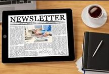Newsletter Writing Services
