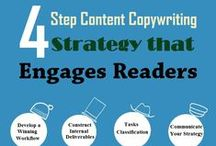 Content CopyWriting Services