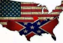 Born Southern by the grace of God