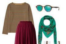 VALERIA VIERO IMAGE COMUNICATION LOOKS / creazioni di look e outfit per stile, morfologia, colore, etc.