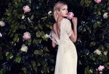 Jenny Packham / Beautiful Wedding Dresses from designer 'Jenny Packham' whom we are proud to stock in our wonderful shop.