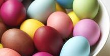Easter Craft Ideas / All the Easter crafting ideas you have been looking for!