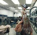 COAT02 - Fashion Editorial