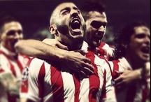 ~ Olympiakos ~ / We rule this land