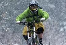 Mtb / Todo lo que me guste relacionado con las bicicletas ;)