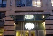 UC Washington Center