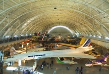 Free Attractions in DC