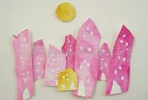 crafty with kidzz / Crafty together :)  diy easy and interesting project for kids and their parents