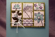 Cards Stampin up