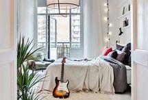 Décoration maison / Decoracion interior / by La vie en DIY