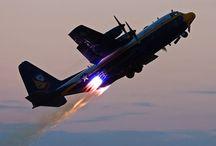 flying stuff / by Katrina
