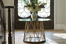 Ambiance - Home Decorating Ideas / Lighting and Accessories - the Jewelry for your Home Decor