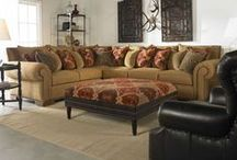 Sectional Sofas / Invite stylish comfort into your Living Room