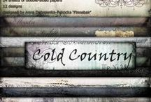 7 Dots Studio - Cold Country