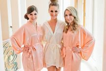 Bridal Showers! / by Katherine Elizabeth