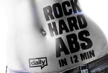 workout  - UPPER BODY / ATTACK TO BELLY, ARMS, BACK, LOVEHANDELS AND SADDLEBAGS