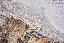 Borghi e Paesaggi / Borghi e Paesaggi Alto Sangro in Abruzzo - raccolta fotografica a cura di Fabio d'Amico - Fotografia -