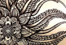 Art and Illustrations