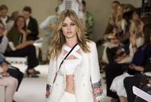 Sonia Rykiel Spring Summer 2015 Collection / by Sonia Rykiel