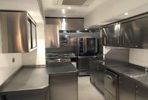Kitchen Design / Showing some of our kitchen design and install projects along with some other great ideas