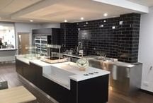 Servery Design / Showing some of our project work along with some other great ideas