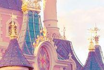 The most magical place / #Disney #WaltDisney #Disneyland
