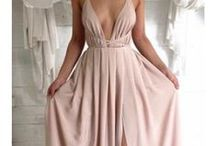 The Dresses of Dreams / The perfect Dresses