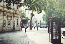 London, my city / London City