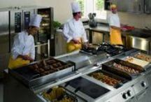 Zanussi Professional Design / Ifse have exclusivity in the UK with four other catering equipment suppliers to distribute this innovative brand ...