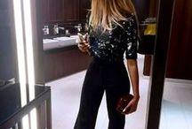 Smart outfit / Smart fashion