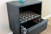 DIY Home Decore / Great Crafty and Home Decore ideas. Things you will fall in love with.