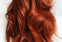 cheveaux / «Gorgeous hair is the best revenge.» / Ivana Trump
