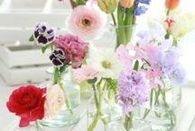 wiosna / dekoracje Wielkanocne i wiosenne