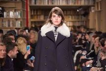 Sonia Rykiel Autumn Winter 2015 Collection / Sonia Rykiel Autumn Winter 2015 Collection
